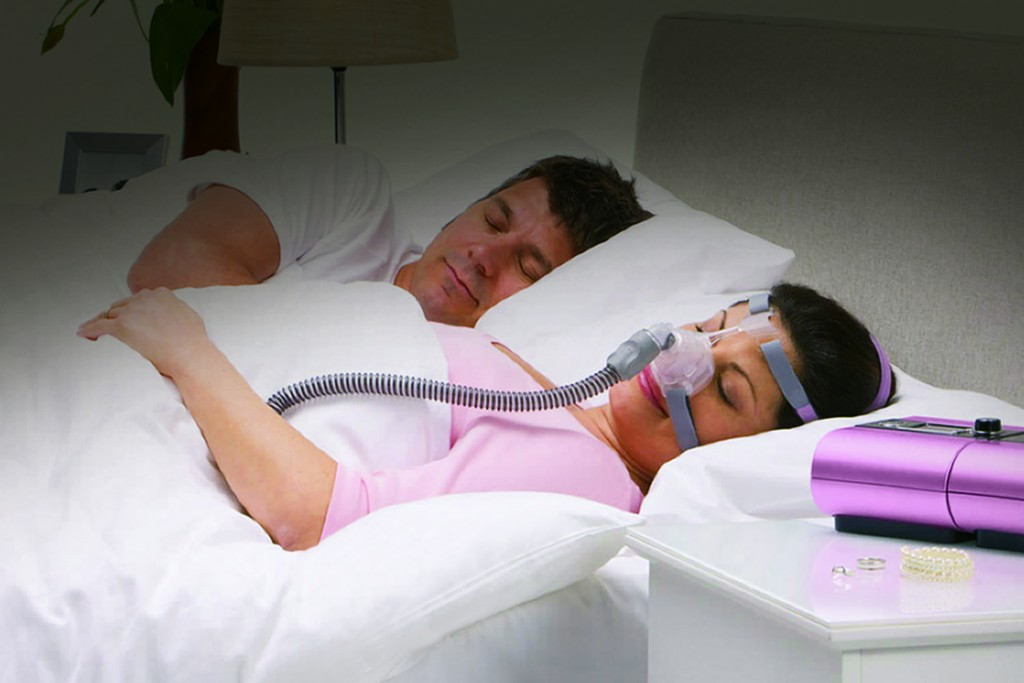 Sleep Apnea Devices Used To Increase Air Flow To Give Relief To Patients