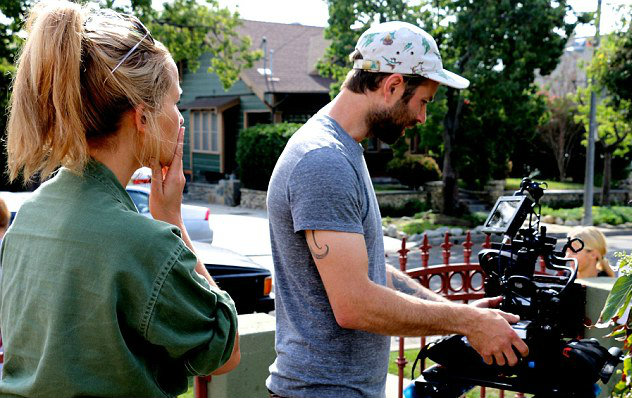 How can a Film Director in Australia Find Film Funding