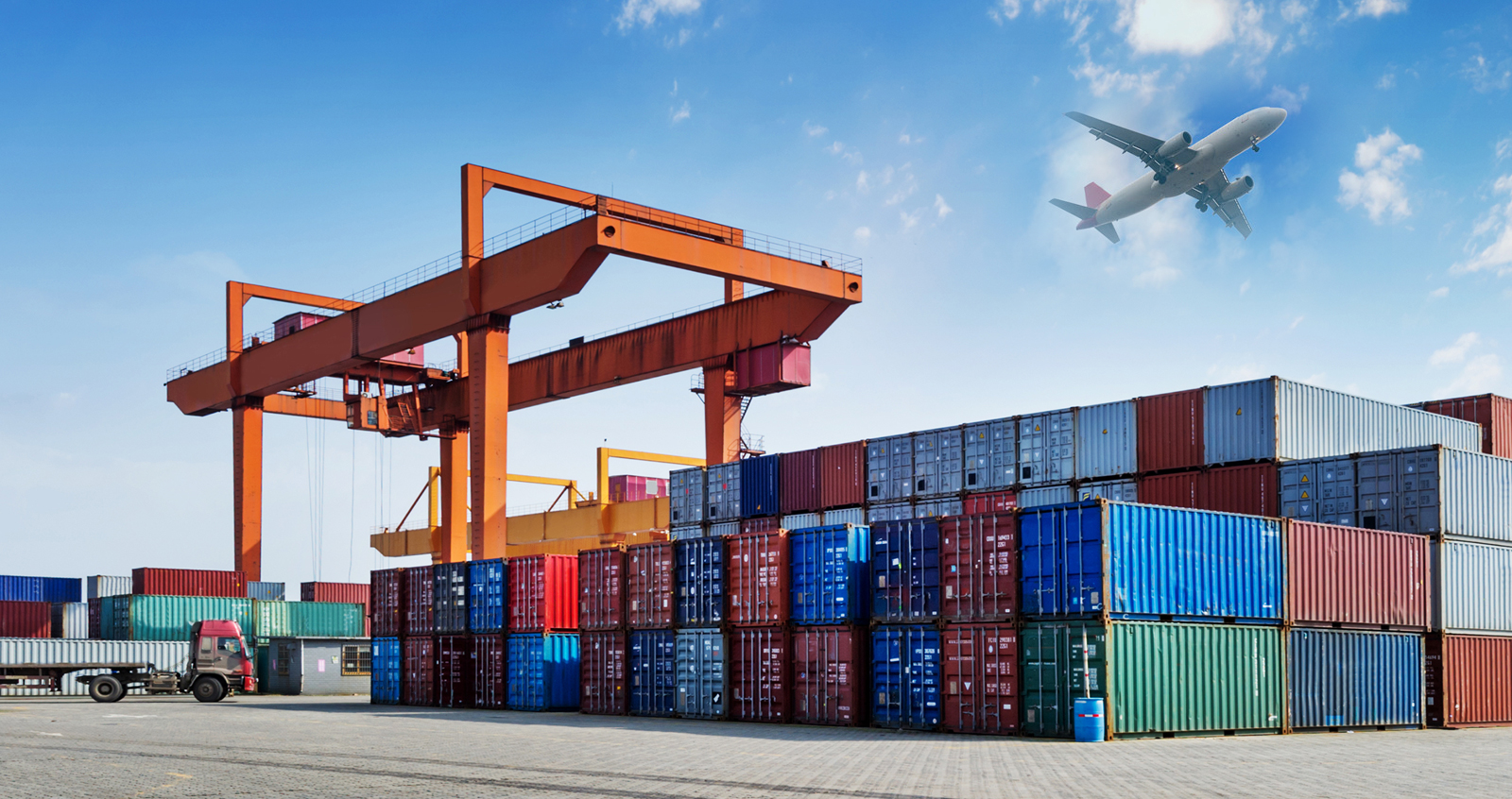 How Are Goods Safely Transported By Efficient Freight-Forwarders?