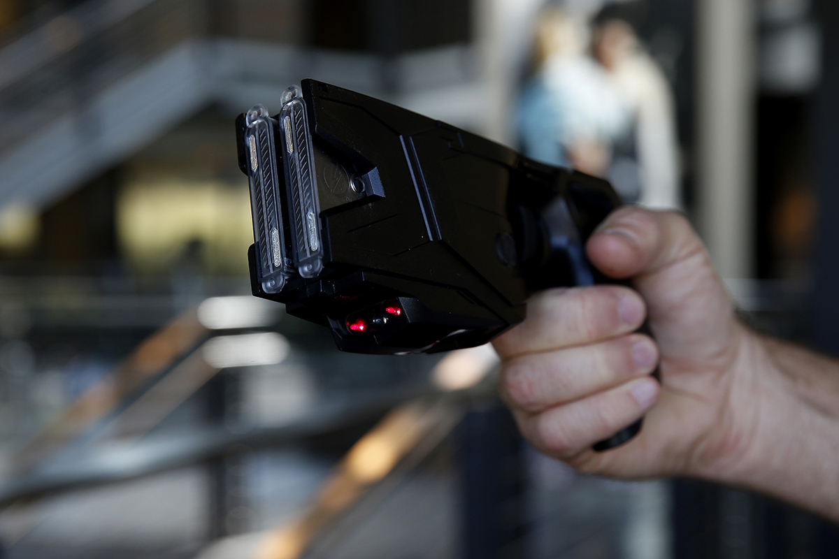 Brief Description About Stun Guns