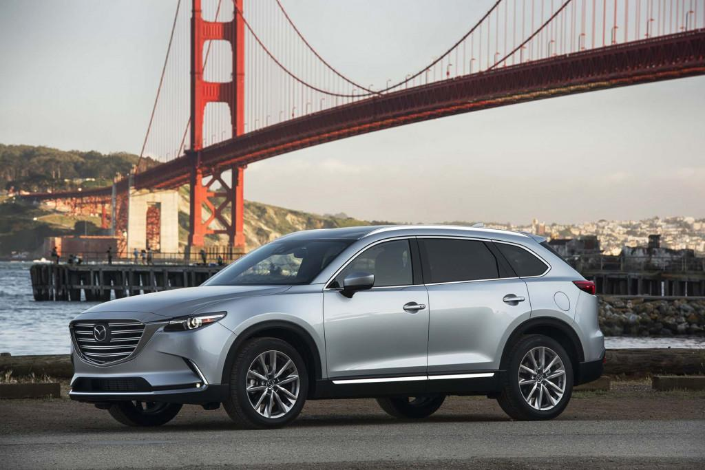 How Does The 2019 Mazda CX-9 Make Its Customers Happy?