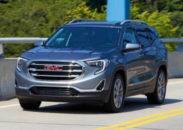 How To Get Exciting Benefits On The All-New GMC Terrain?