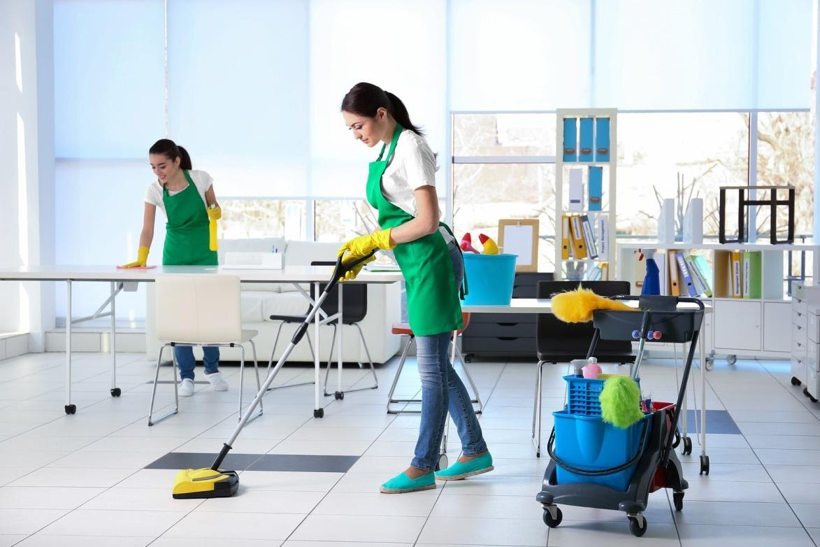 Reasons Why You Should Maintain A Clean Workplace