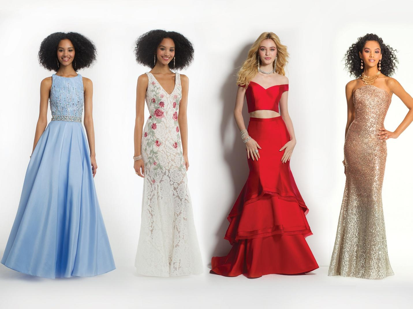 Improve The Look By Wearing Prom Dress