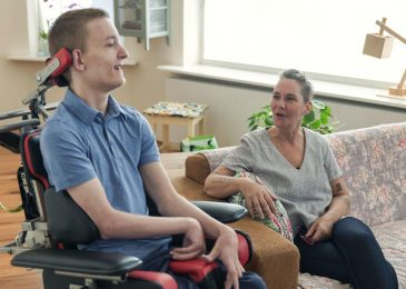 Advantages Of Caring Services To The Disabled