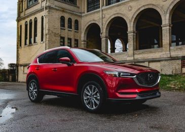 Latest Models Of Mazda To Own