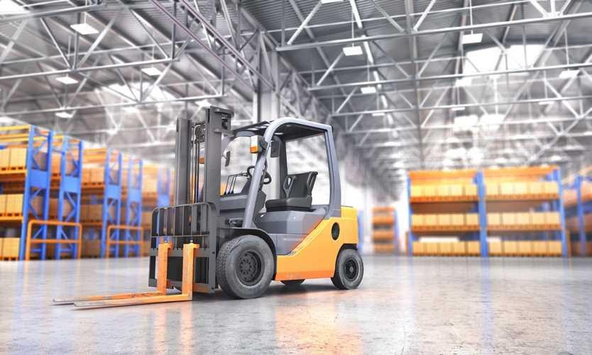 Buy Or Hire Forklifts Without Hassle In Australia