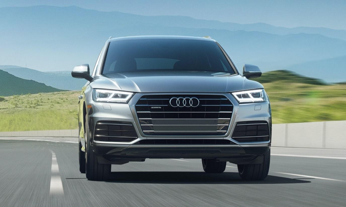 Speculating The Potential Of The 2020 Audi Q5 Model Series