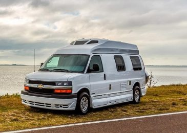 The Overwhelming Benefits Of Buying A Motorhome Nowadays