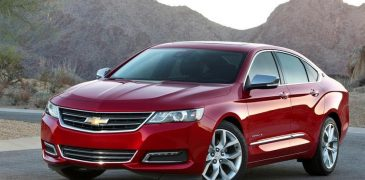 What Makes Chevrolet Impala A Popular Vehicle After All These Years?
