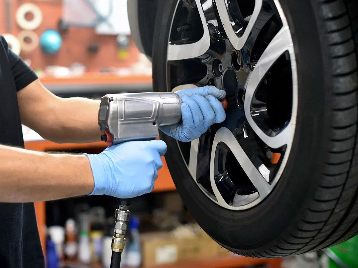 Tire Rotation: Why Is It Necessary For Your Vehicle