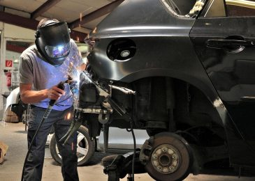 Useful Tips On Receiving Your Car Back After An Auto Body Repair