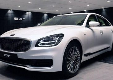 Why People Are Purchasing 2020 Kia K900 Luxury Vehicle?
