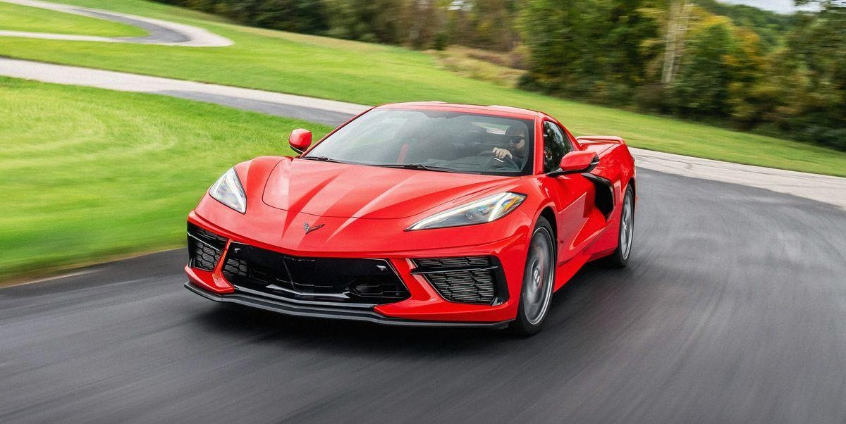 Get An Insight Into Best 2020 Sports Cars From Chevrolet