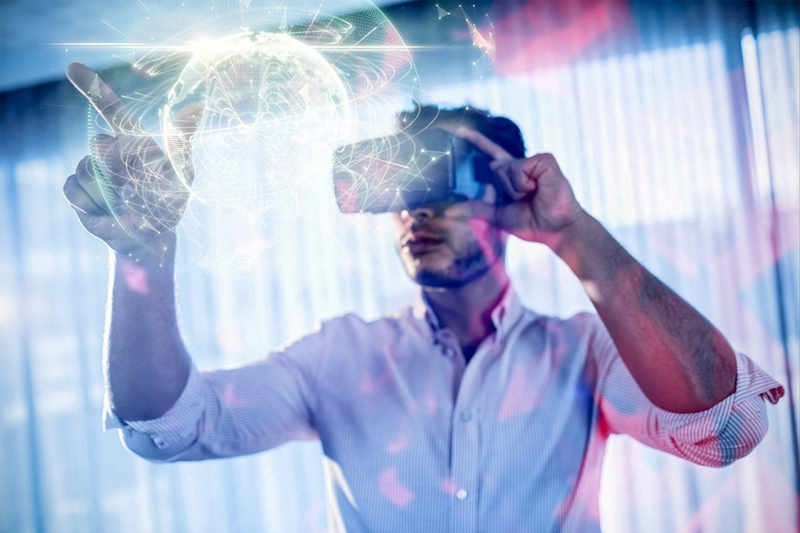 Explore The Top Virtual Reality Companies In The World