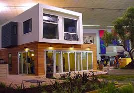 Shipping Containers For Home And Work