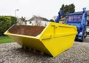 When We Need To Call A Professional Skip Hire Service?