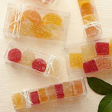 What Are The Benefits Of Fruit Jellies?