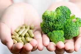What Is A Whole Food Supplement?