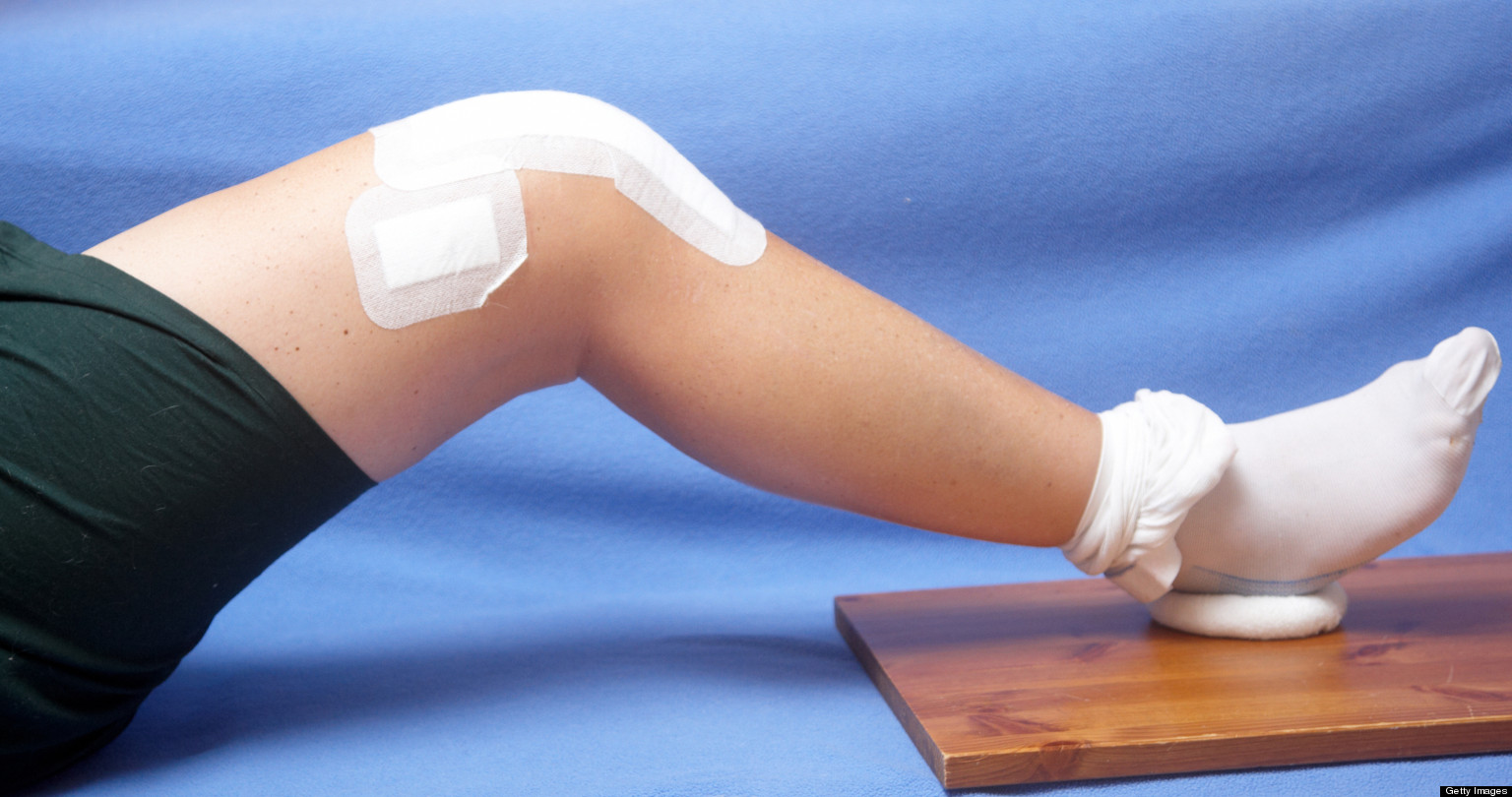 Do You Think Does Knee Replacement Can Actually Give You Relief From Knee Problem?