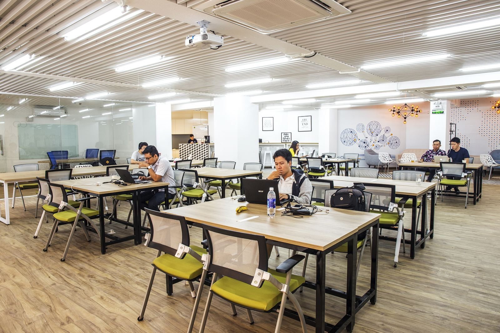 How Coworking Is The Best Way For Growing A Business?