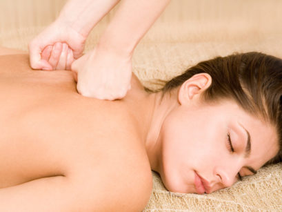 What Makes A Massage Feel So Relaxing?