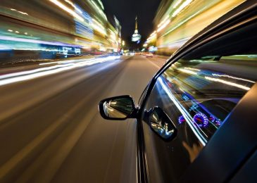 Why Is The Exhibition Of Speed A Better Plea Against DUI Charges?