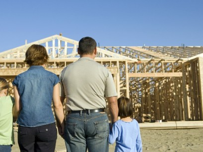 Tips For First-Time Homeowners When It Comes To Dealing With Home Builders