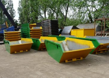 Services Offered By Skip Hire In Wembley