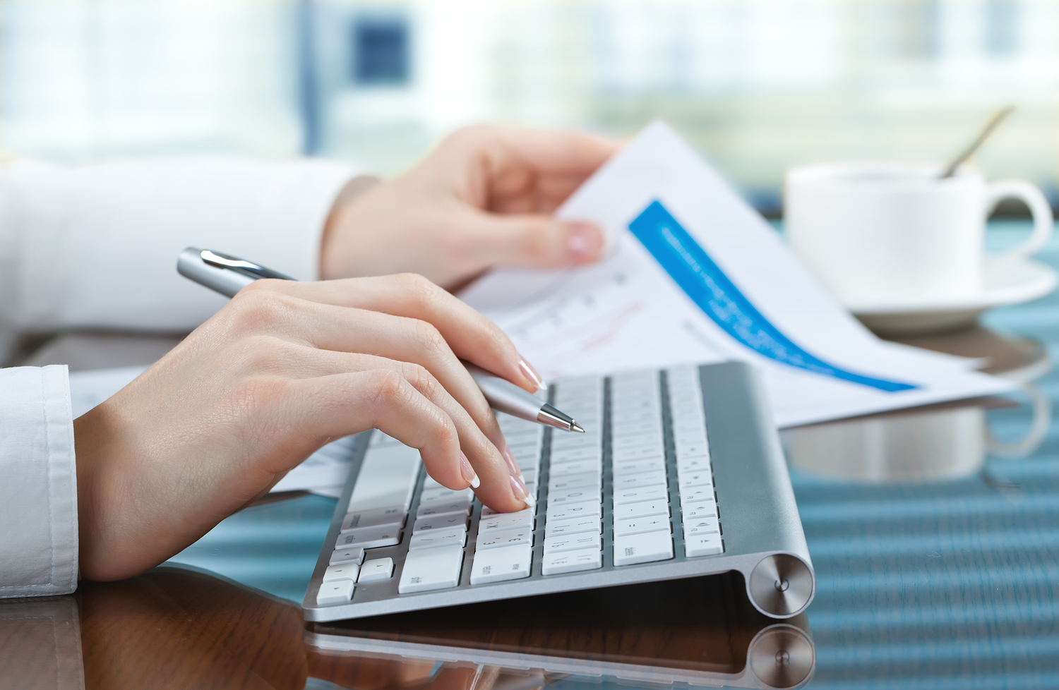 Variety Of Bookkeeping Services And Accounting Features For Business Firms