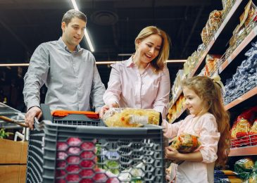 Benefits Of Shopping Online Grocery