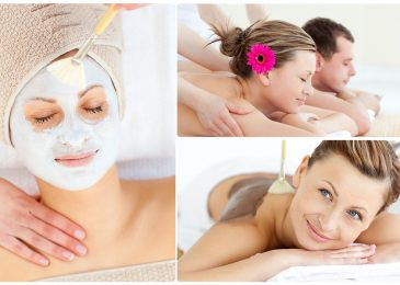 The Best Spa Treatments And Services For People