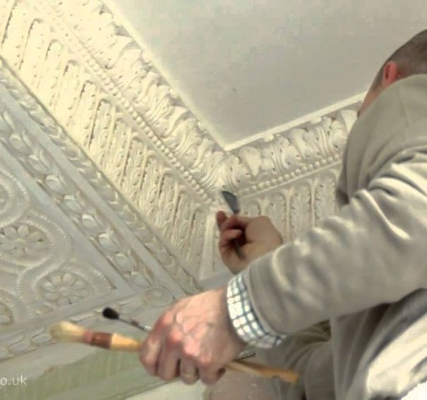 Services Offered By Plaster Restorations And Repairs Companies