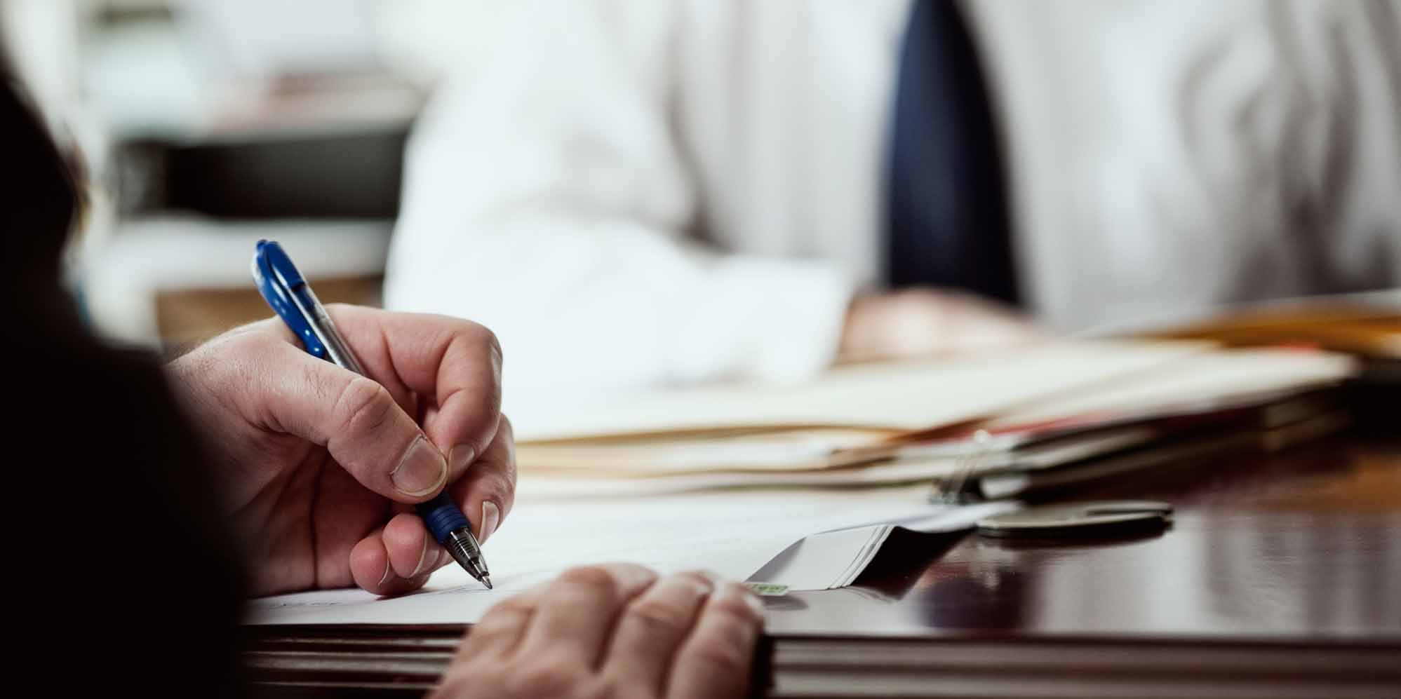 A Probate Lawyer Will Take Care Of All The Major Issues
