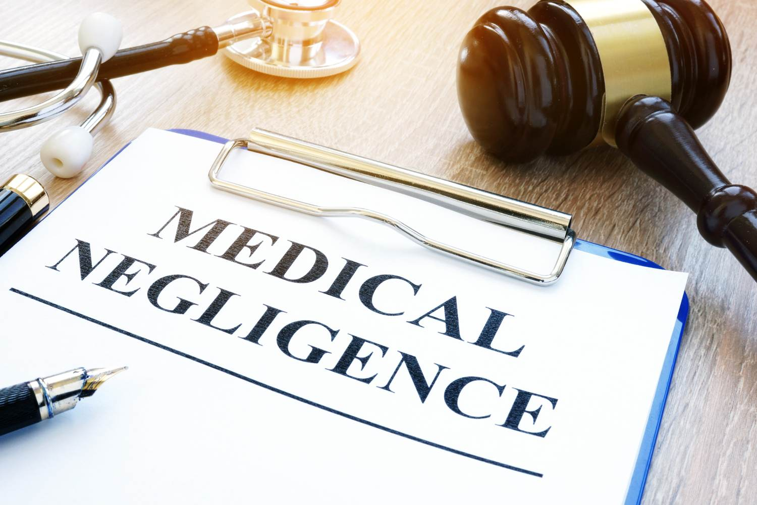 What You Should Know About Clinical Negligence Claims?