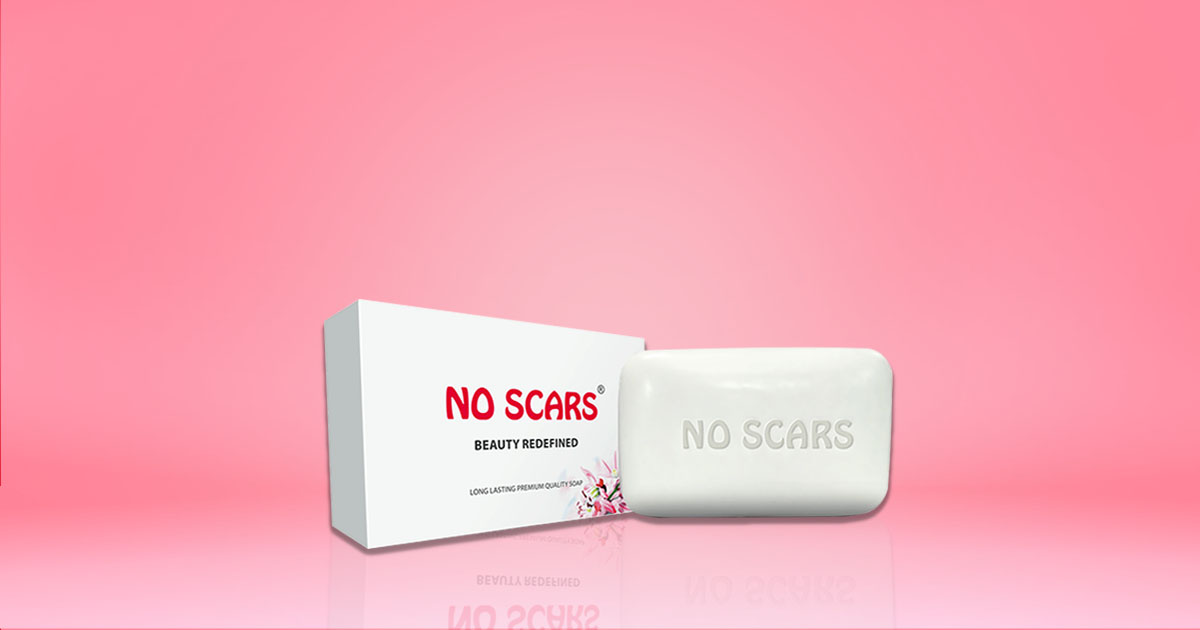 Scar Removal With Completely Natural Ingredients