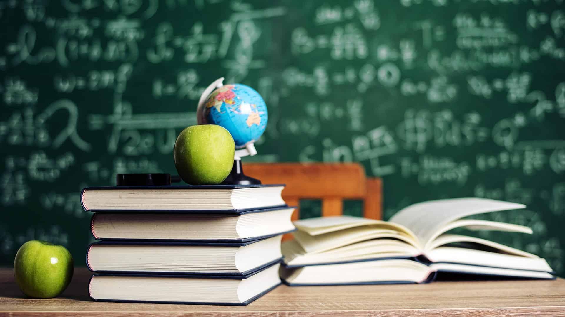 Class 8 Mathematics Syllabus