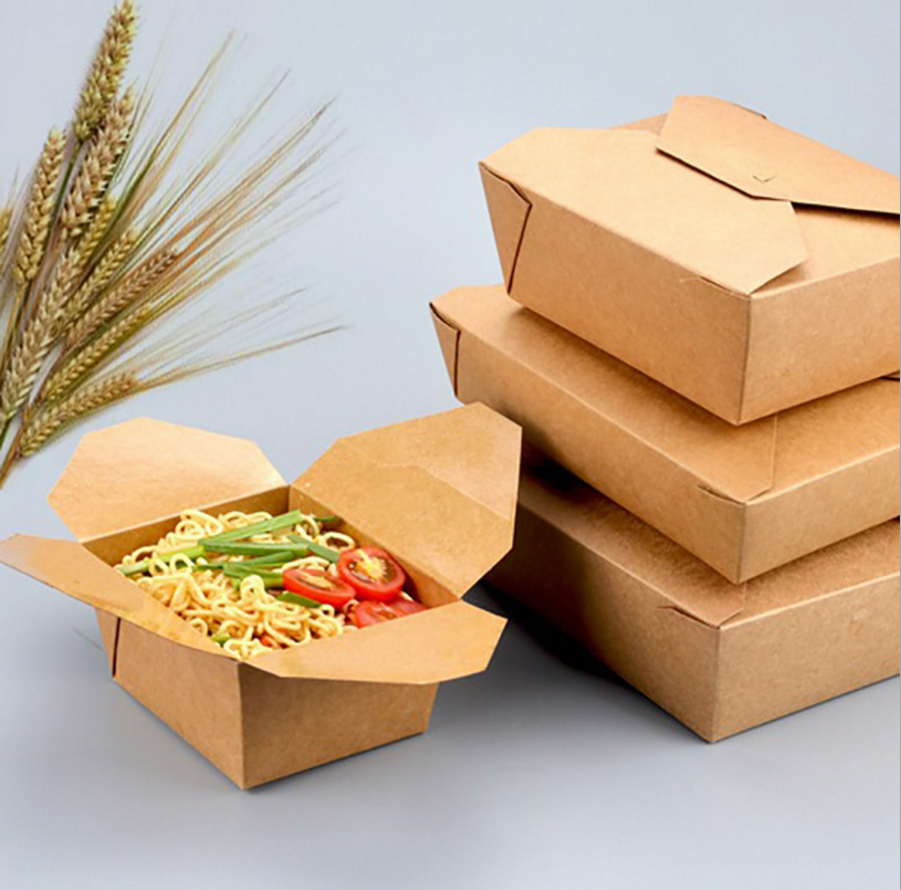 How To Find The Most Environmentally Friendly Takeaway Packaging