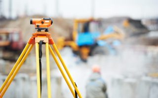 What Are The Steps To Be Followed For Land Surveys?