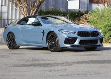 Why Buy A BMW M8 When Looking For Luxury Cars?