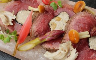 Online Luxury Food Supplier – Offering Ease & Convenience To Buyers!