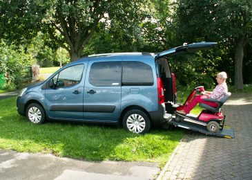 How To Maintain Your Wheelchair Accessible Car Excellently?